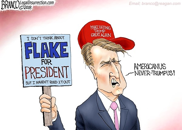 Flake News