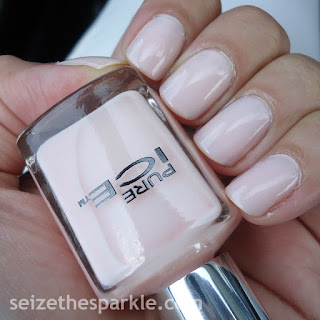 Tickle Me Pink Pure Ice