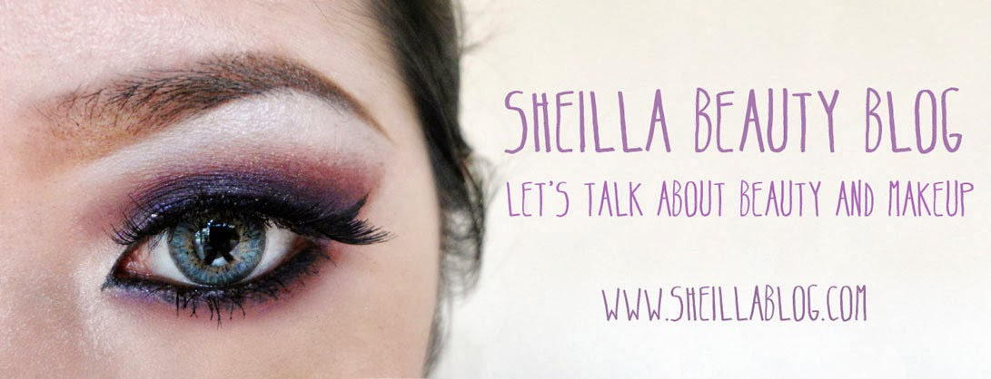 ✿~♥Sheilla Beauty Blog♥~✿