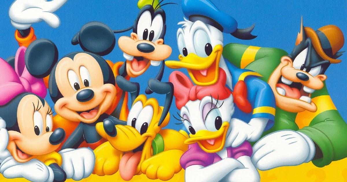 DuckTales e non solo! : Elenco Cortometraggi