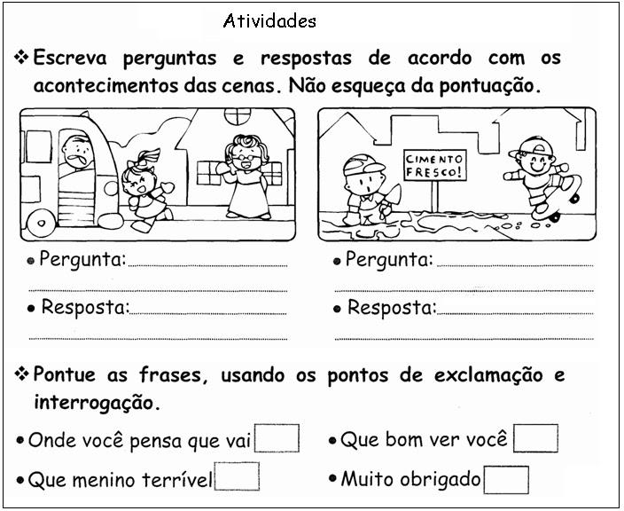 Atividades Para Apoio Pedagógico Textos E Algumas De Gramática
