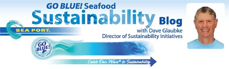 Go Blue! Seafood Sustainability