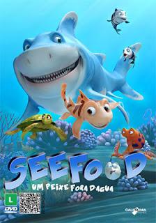 Download Seefood: Um Peixe Fora D'Água   Dublado