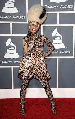 53ème cérémonie des Grammy Awards