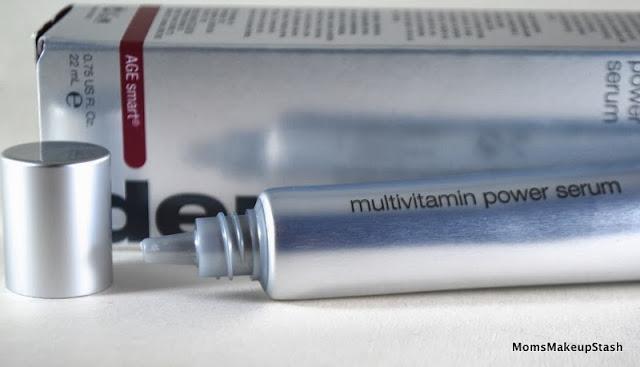 Dermalogica MultiVitamin Power Serum Review, Age Smart Review, Dermalogica Review