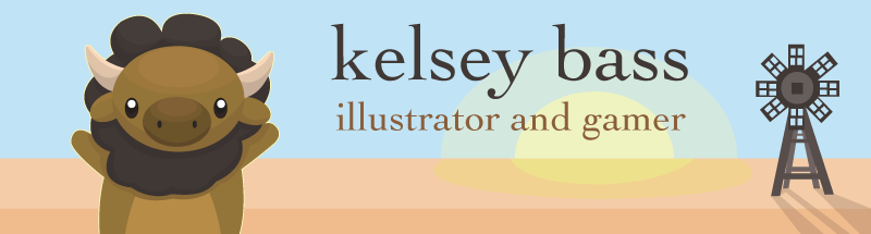 Kelsey's Art Blog
