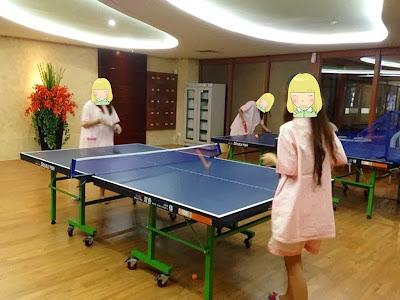 Ossoto Recreation Hub - Kuala Lumpur, Kuala Lumpur