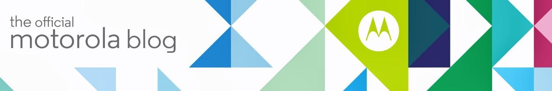 Blog Motorola