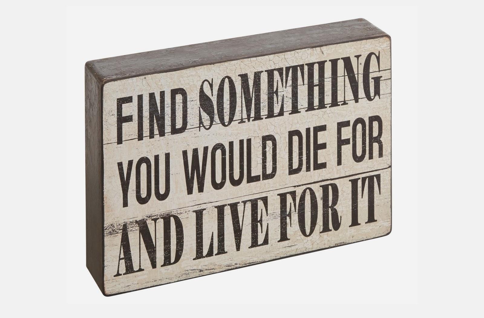 Ideas para decorar con tablas y mensajes nuestra casa - Decorar tabla madera ...