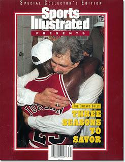 Michael Jordan: 1992 NBA Finals