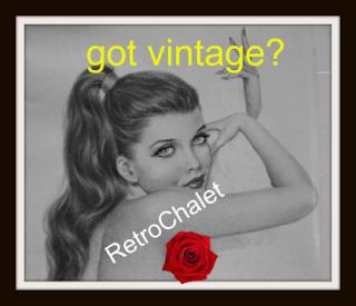 Best Vintage Click here!