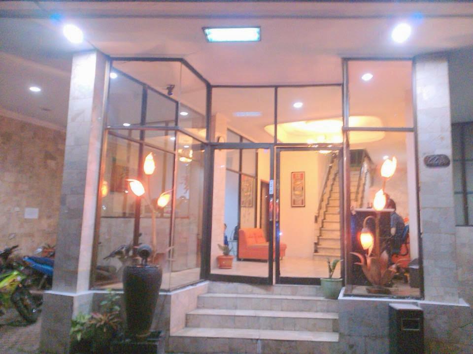 Penginapan Hotel Murah Di Bandung