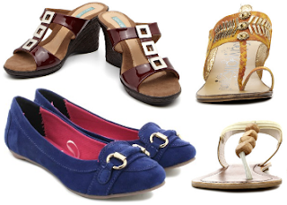 Flipkart : Buy Catwalk Women's Footwear Minimum 50% OFF