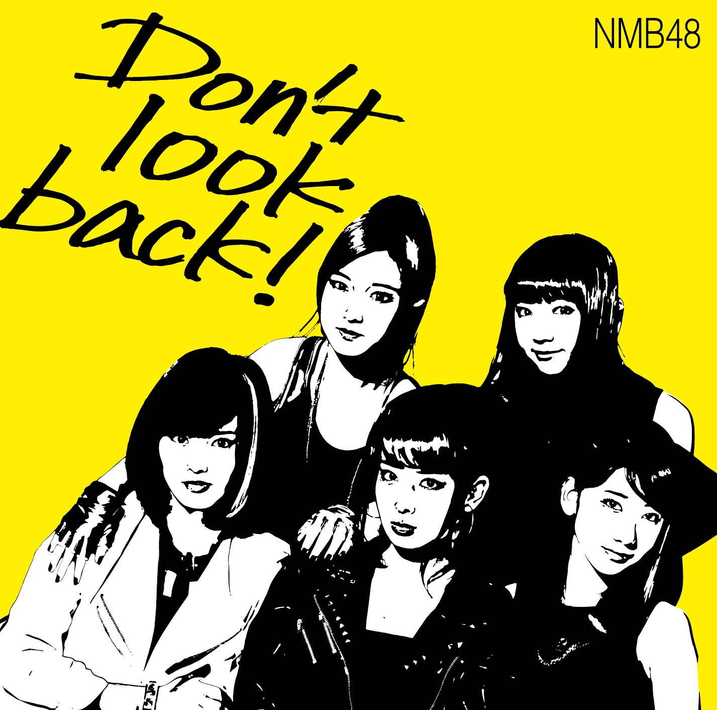 cover-single-11-nmb48-type-a-dont-look-back-limited-edition