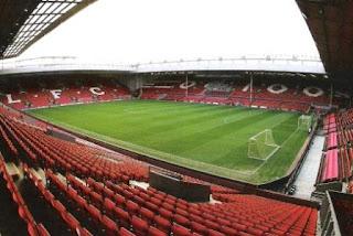 Sejarah Stadion Anfield (Liverpool)