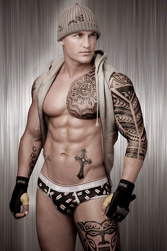 Mens Tattoo Sleeves