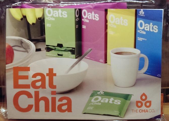Eat Chia