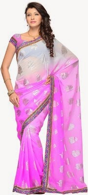 Latest Designer Sarees
