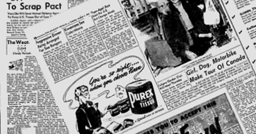 RoyalEnfields.com: Gasoline gypsy Peggy Iris Thomas took A ...