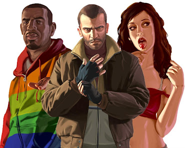 #49 Grand Theft Auto Wallpaper