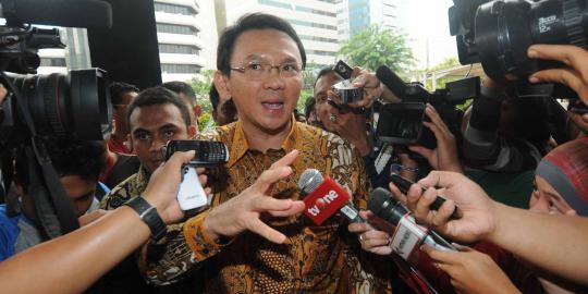 DITUDUH Sering mendiskreditkan DPRD DKI Oleh Fraksi PPP, AHOK Naik Pitam