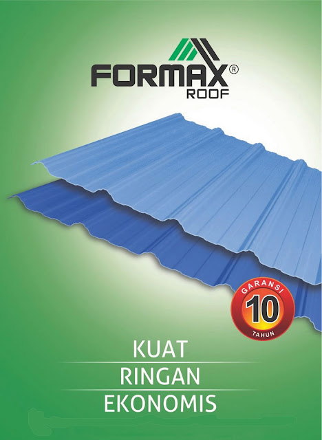 BrosurFormaxRoof