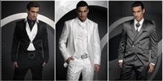 קולקציית חליפות חתן 2012 - ליאור סגול