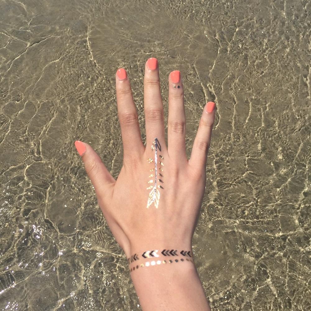 peexo fashion blogger summer holiday