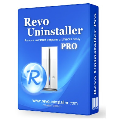 Revo Uninstaller Pro 3.0.5