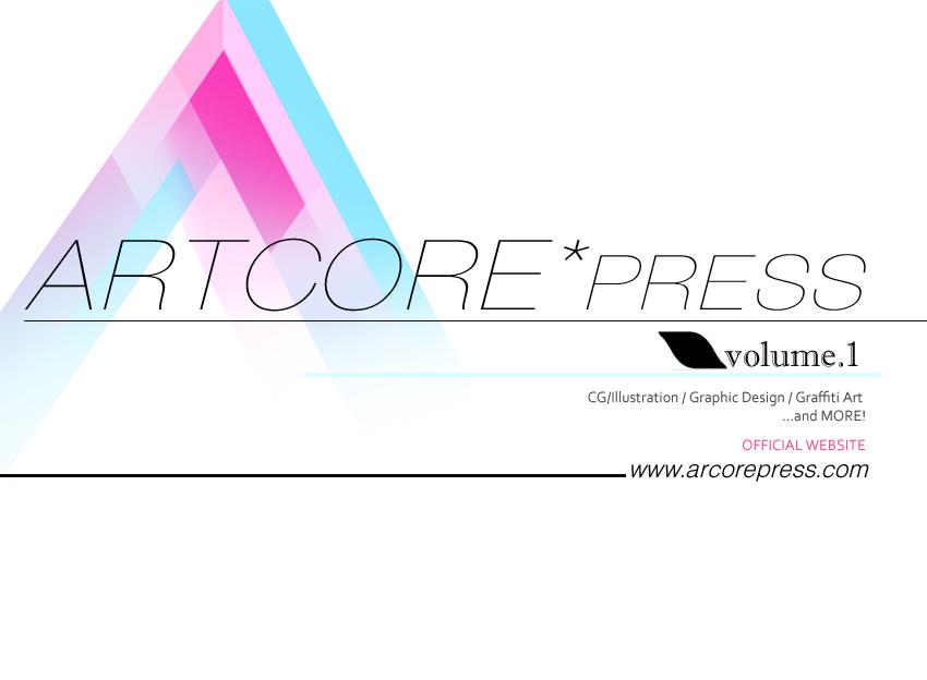 ArtcorePress