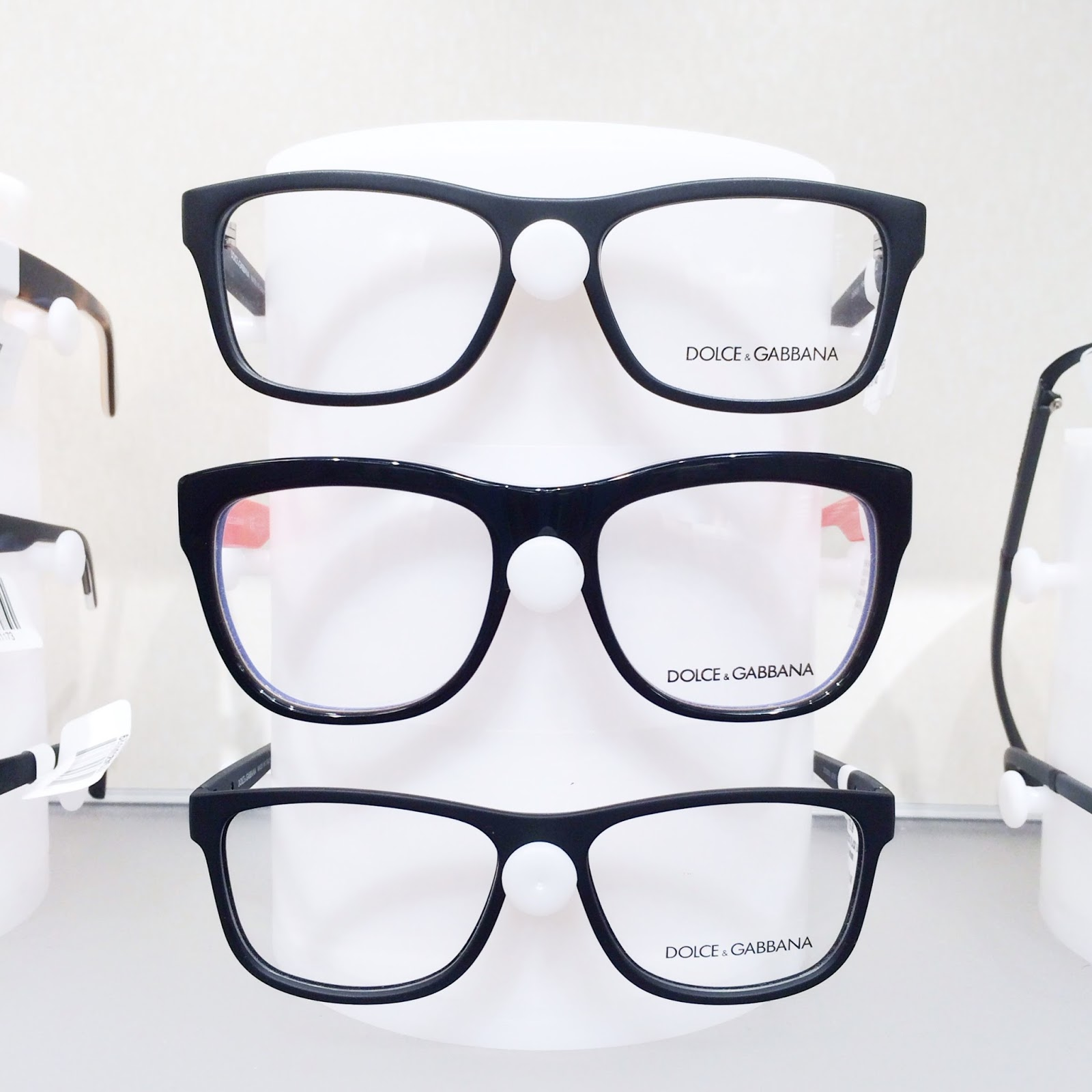 Avery Street Design Blog: shopping for glasses with warby parker
