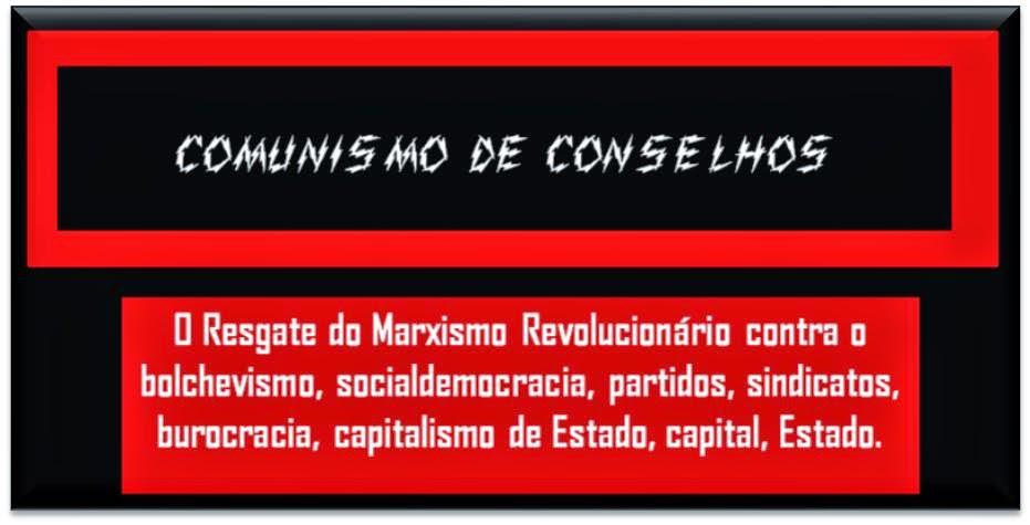 Comunismo de Conselhos