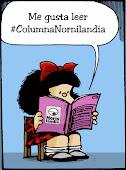 #mafaldeando