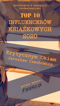 2020 rok - wyróżnienie portalu Granice.pl