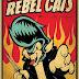 REBEL CATS en El Plaza Condesa Sábado 20 de Junio 2015