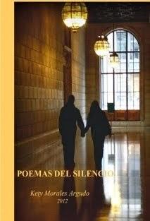 Poemas del silencio, en Bubok