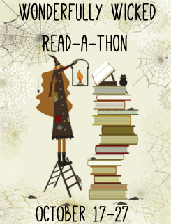 Wonderfully Wicked Read-a-Thon