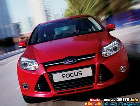 Harga Mobil Ford All Type Baru dan Bekas Terkini 2014