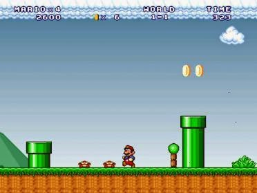free download mario games for windows 7 full version