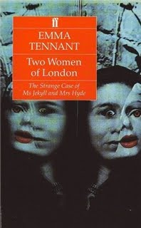 Two Women of London by Emma Tennant