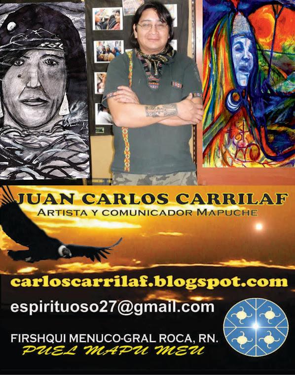 Juan Carlos Carrilaf