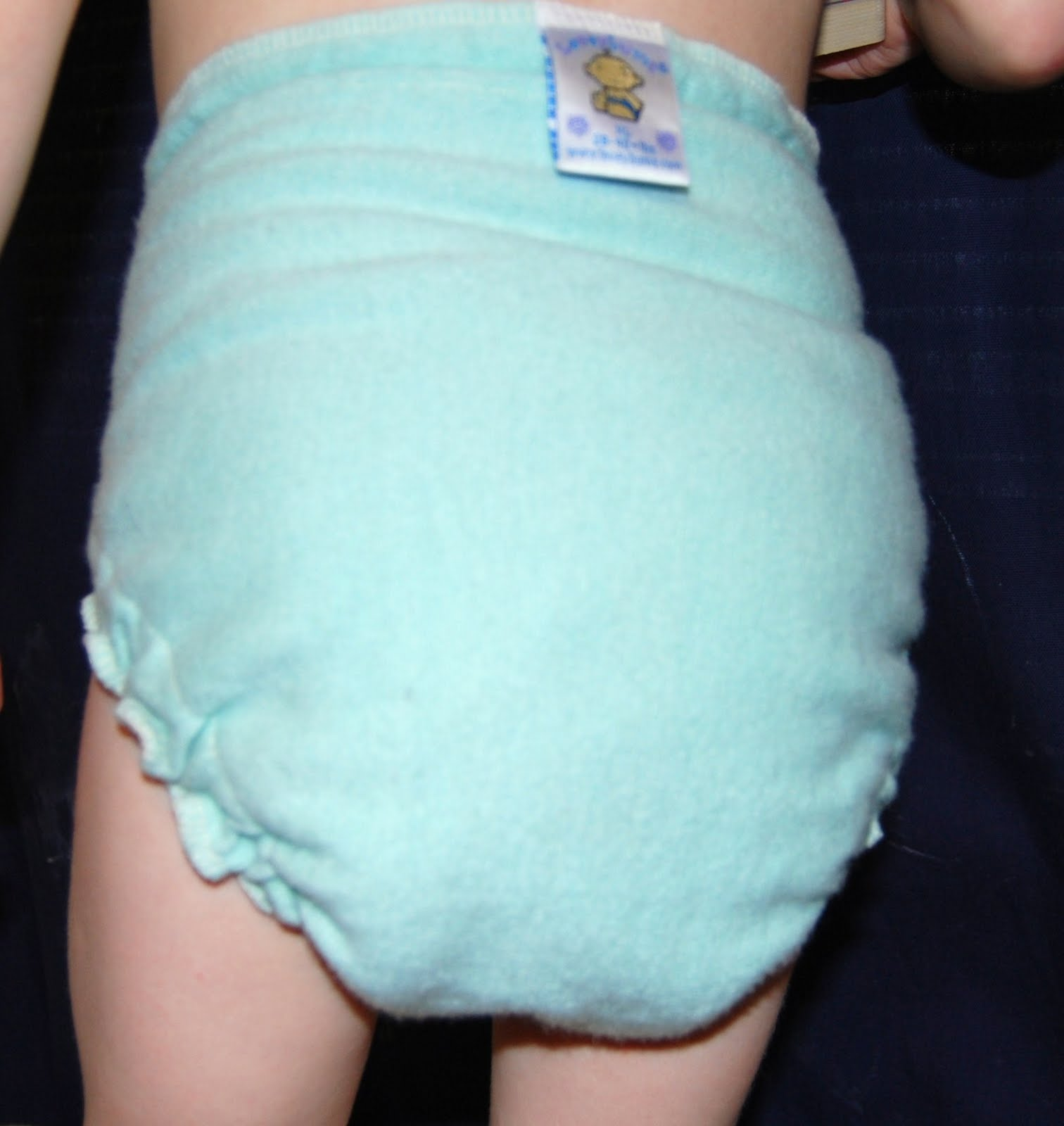 Loveybums - Natural & Organic Cloth Diapering Products