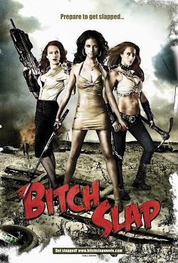 Những Thiên Thần Đen - Bitch Slap (2009) Poster