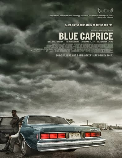 Ver Blue Caprice Online