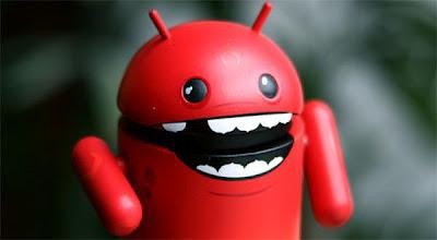 Aplikasi Android Bisa Curi Foto