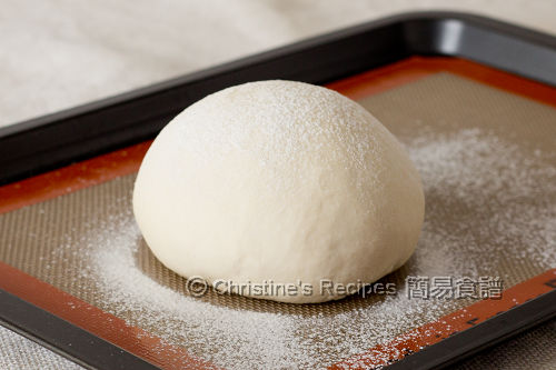 Pizza Dough02