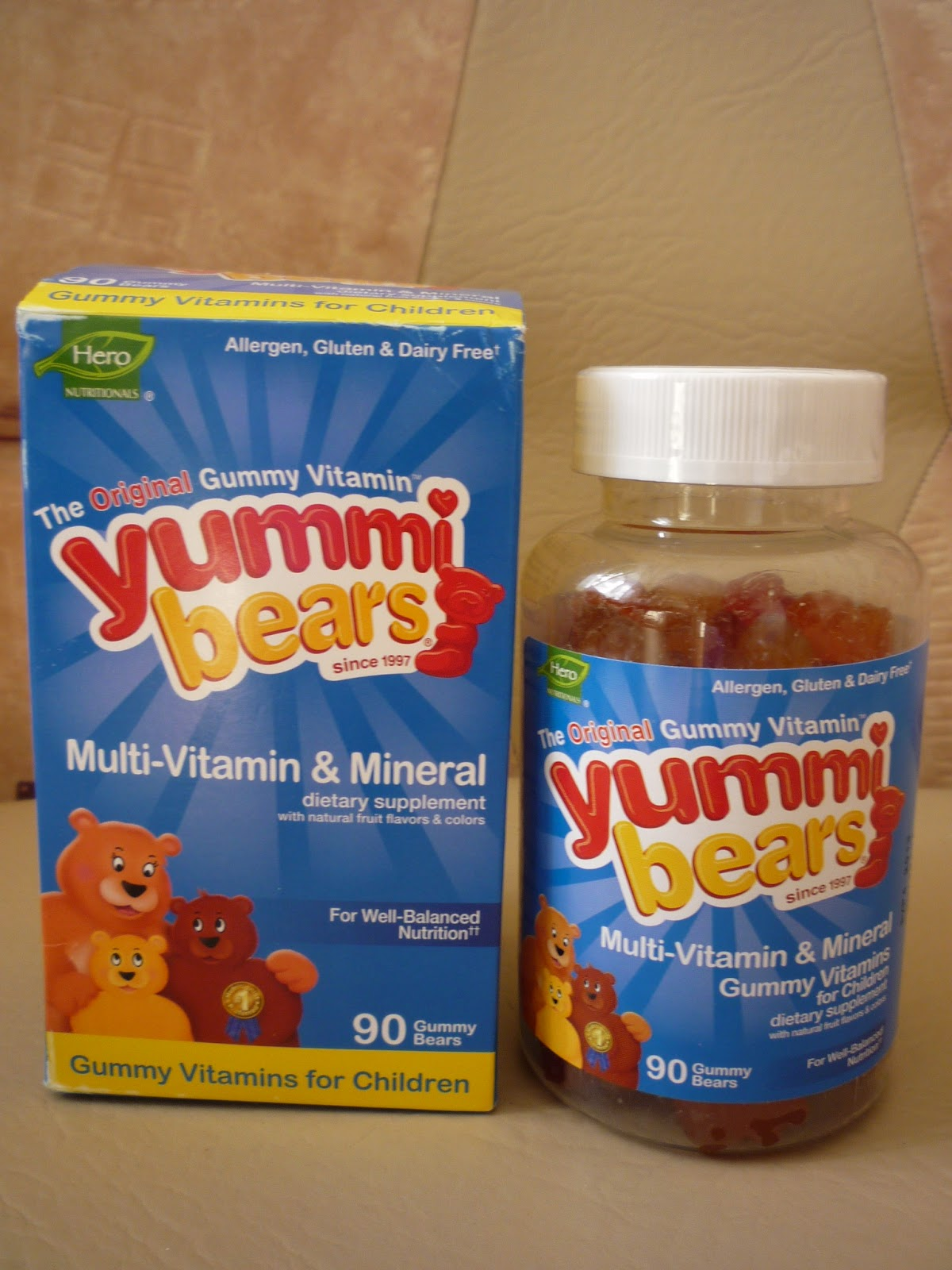 Витамины от а до я для детей фото