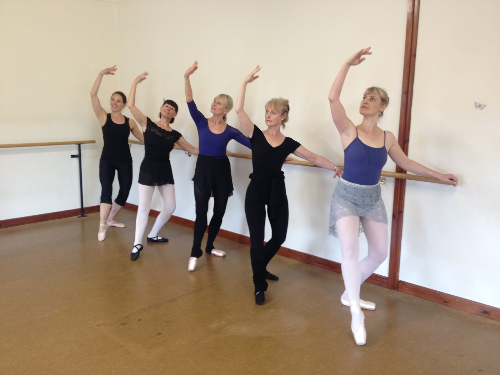 adult jazz dance classes