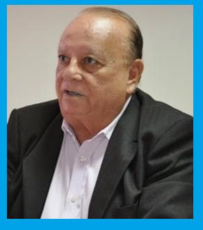 JOSÉ MARLÚCIO DIÓGENES PAIVA, ATUAL PRESIDENTE