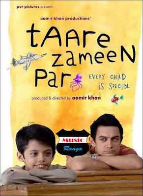 Taare Zameen Par hindi mp3 songs